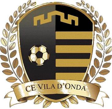Escudo de C.E. VILA D'ONDA (VALENCIA)