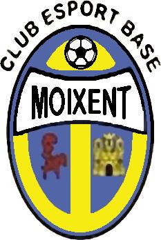 Escudo de C.E.B. MOIXENT (VALENCIA)