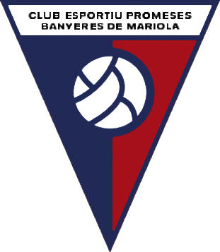Escudo de C.E.S. PROMESES DE BANYERES (VALENCIA)