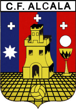 Escudo de C.F. ALCALÁ (VALENCIA)