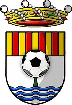 Escudo de C.F. ALFAZ DEL PI (VALENCIA)