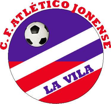 Escudo de C.F. ATLÉTICO JONENSE (VALENCIA)