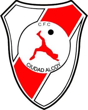 Escudo de C.F. CC ALCOY (VALENCIA)