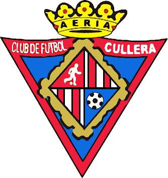 Escudo de C.F. CULLERA (VALENCIA)