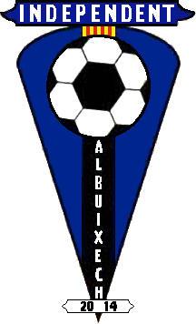 Escudo de C.F. INDEPENDENT (VALENCIA)
