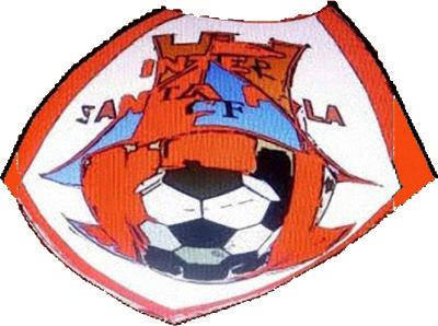 Escudo de C.F. INTER SANTA POLA (VALENCIA)