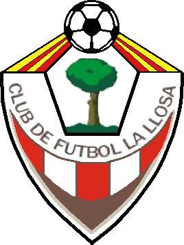 Escudo de C.F. LA LLOSA (VALENCIA)