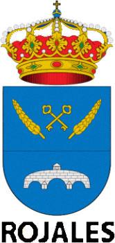 Escudo de C.F. PROMESAS DE ROJALES (VALENCIA)