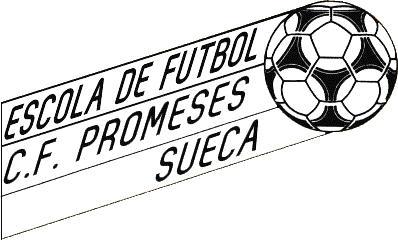 Escudo de C.F. PROMESAS SUECA (VALENCIA)