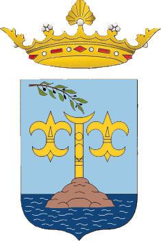 Escudo de C.F. RAFAL DE ALICANTE (VALENCIA)