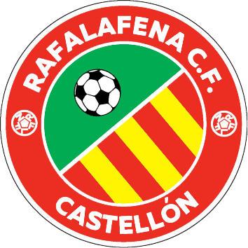 Escudo de C.F. RAFALAFENA (VALENCIA)