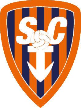 Escudo de C.F. SPORTING CAMPELLO (VALENCIA)