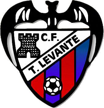 Escudo de C.F. TORRE LEVANTE (VALENCIA)