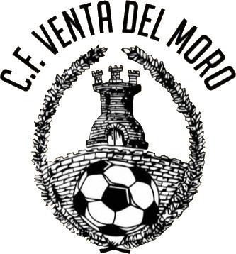 Escudo de C.F. VENTA DEL MORO (VALENCIA)