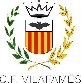 Escudo de C.F. VILAFAMÉS (VALENCIA)