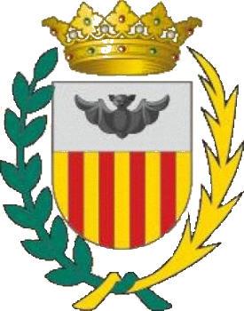Escudo de C.F. VILLAFAMES (VALENCIA)