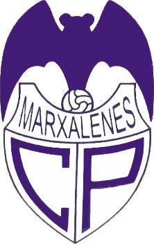 Escudo de C.P. MARXALENES (VALENCIA)