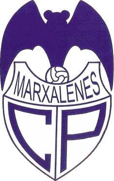 Escudo de C.P.MARXALENES (VALENCIA)