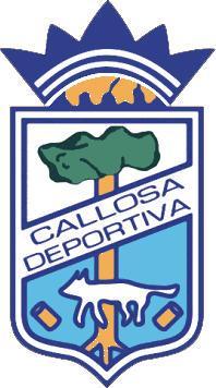 Escudo de CALLOSA DEPORTIVA C.F. (VALENCIA)