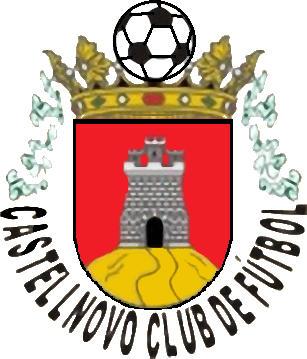Escudo de CASTELLNOVO C.F. (VALENCIA)