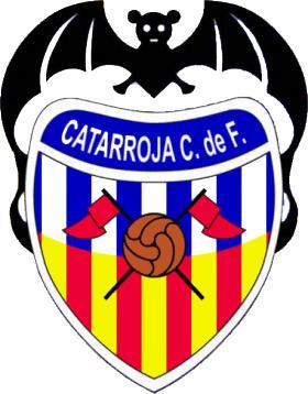 Escudo de CATARROJA C.F. (VALENCIA)
