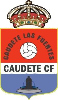 Escudo de CAUDETE C.F. (VALENCIA)