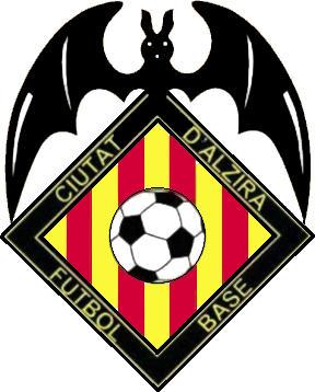 Escudo de CIUTAT D'ALZIRA F.B. (VALENCIA)