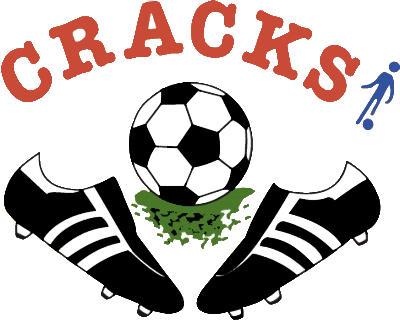 Escudo de CRACKS C.F. (VALENCIA)
