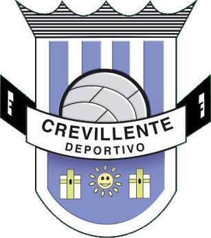 Escudo de CREVILLENTE D. (VALENCIA)