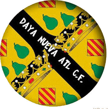 Escudo de DAYA NUEVA ATLÉTIC C.F. (VALENCIA)