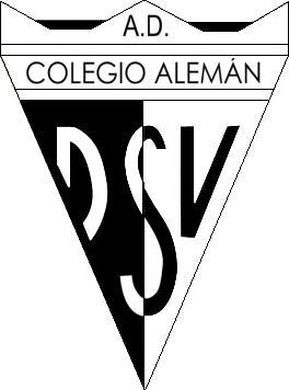Escudo de DEUTSCHE SCHULE VALENCIA C.F. (VALENCIA)
