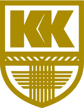 Escudo de EKKLESIA F.C. (VALENCIA)