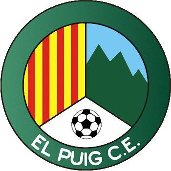 Escudo de EL PUIG C.D. (VALENCIA)