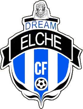 Escudo de ELCHE DREAM C.F. (VALENCIA)