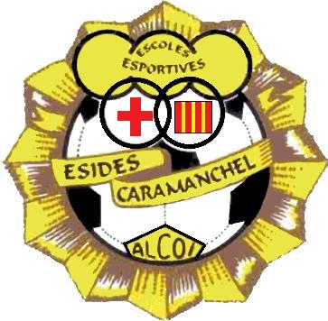 Escudo de ESIDES CARAMANCHEL E.E. (VALENCIA)