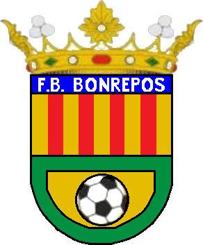 Escudo de F.B. BONREPOS I MIRAMBELL (VALENCIA)