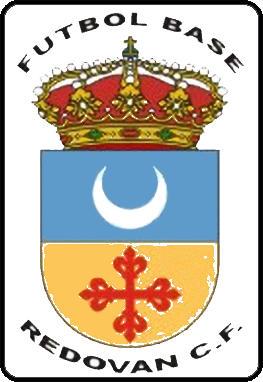 Escudo de F.B. REDOVÁN C.F. (VALENCIA)