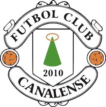 Escudo de F.C. CANALENSE (VALENCIA)