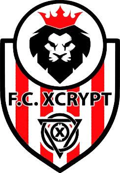 Escudo de F.C. XCRYPT (VALENCIA)