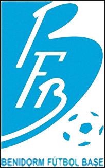 Escudo de F.C.V. BEDIDORM FÚTBOL BASE (VALENCIA)