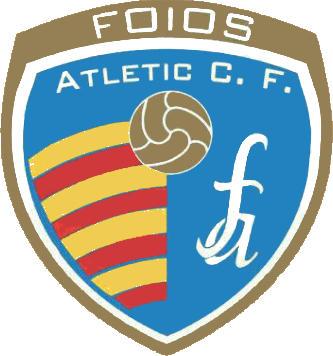 Escudo de FOIOS ATLÉTIC C.F. (VALENCIA)