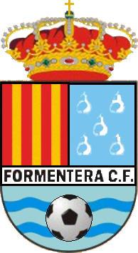 Escudo de FORMENTERA C.F. (VALENCIA)
