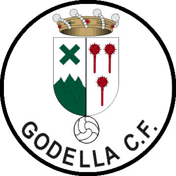 Escudo de GODELLA C.F. (VALENCIA)