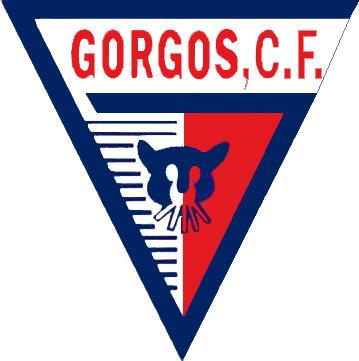 Escudo de GORGOS C.F.-2 (VALENCIA)