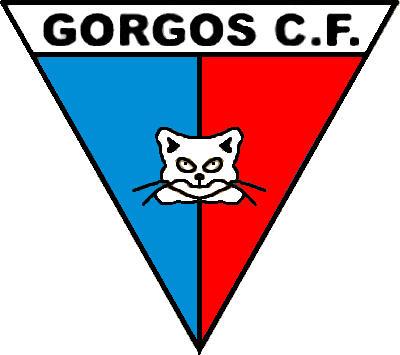 Escudo de GORGOS C.F. (VALENCIA)