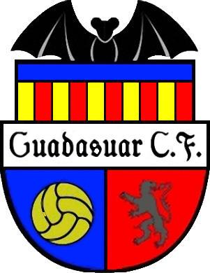 Escudo de GUADASUAR C.F. (VALENCIA)