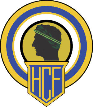 Escudo de HERCULES C.F. (VALENCIA)
