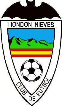 Escudo de HONDÓN NIEVES C.F. (VALENCIA)