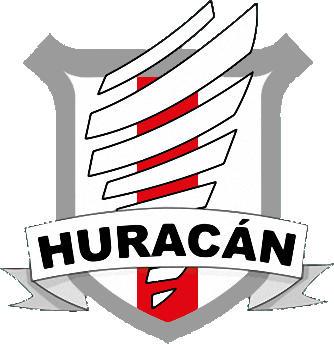 Escudo de HURACÁN VALENCIA C.F. (VALENCIA)