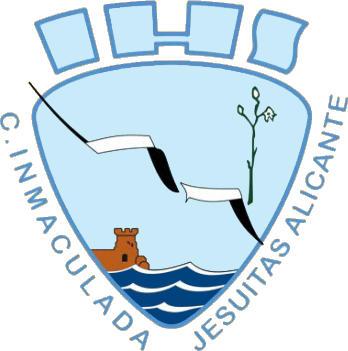 Escudo de INMACULADA C.F. (VALENCIA)